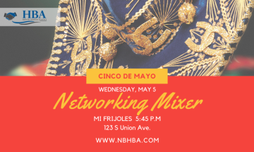 Hispanic Business Alliance Mixer