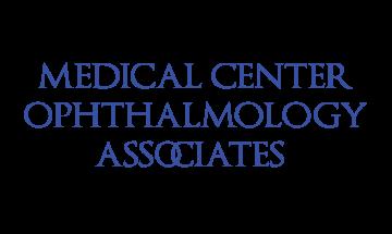 Ribbon Cutting: Medical Center Ophthalmology Associates