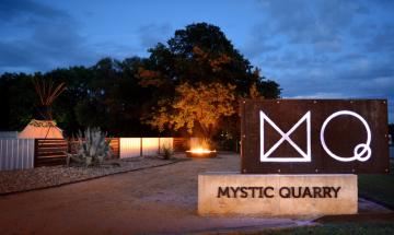 Membership Mixer: Mystic Quarry