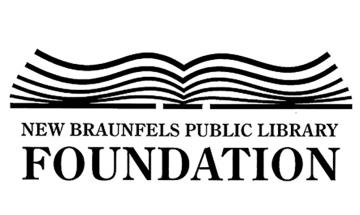Ribbon Cutting: New Braunfels Public Library Foundation