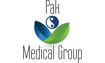 Ribbon Cutting: Pak Medical Group