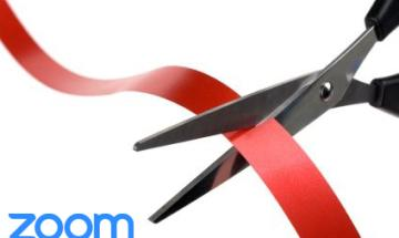 Ribbon Cutting: Postal Annex