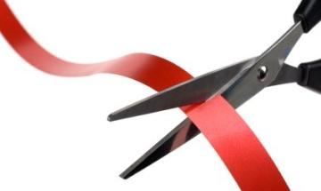 Ribbon Cutting: The Local