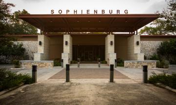 Membership Mixer: Sophienburg Museum & Archives
