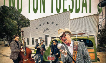 24th Annual Two Ton Tuesday's