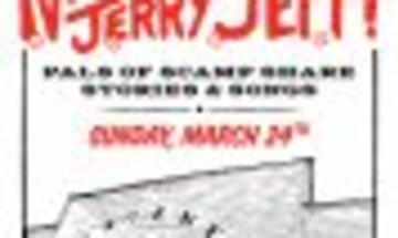 ¡Viva Jerry Jeff! Pals of Scamp