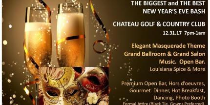 Chateau Golf
