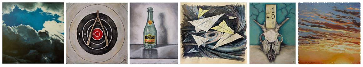 Eilene Carver - PAC art Gallery
