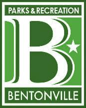 Bentonville Parks and Rec Logo