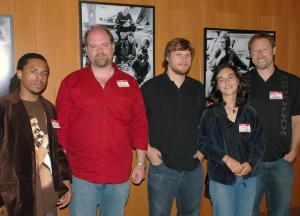 2007 Texas Filmmaker's Showcase