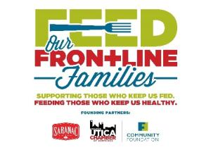 Feed Frontline Families