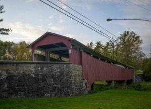 Bogert's Bridge