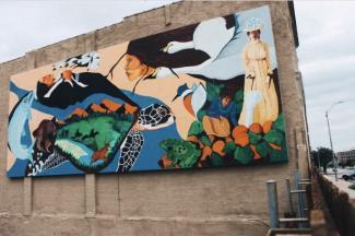 Arts & Culture - Murals 1
