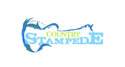 Kicker Country Stampede Logo