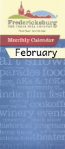 Monthly Calendar Cover