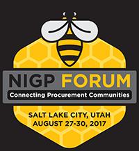 NIGP logo