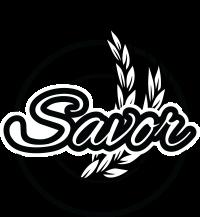 Savor Springfield Logo