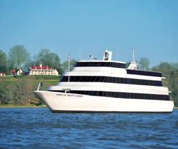 Mount Vernon: Cruise