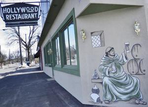Hollywood Restaurant Italian American Restaurants In Auburn