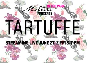 poster-Moliere in the Park-Tartuffe