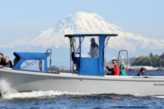 Gig Harbor, WA | Find Attractions, Restaurants & Places to Stay