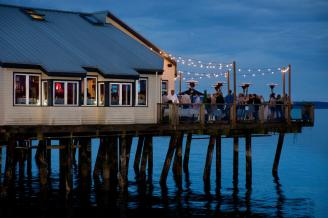 Tacoma Restaurants Waterfront Dining Breweries Nightlife