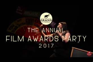 Film Awards Party Grand Cinema 2017