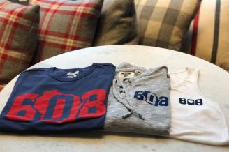 """""""608"""" Day Tailgate Wisconsin Apparel Special!"""