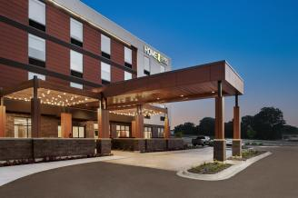 Winter Special Rate At Home2 Suites Madison Central Alliant Energy Center!