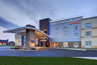 Winter Special Rate at the Fairfield Inn & Suites Madison West!