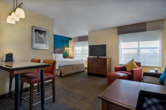 Winter Special Rate at the Residence Inn Madison West/Middleton!