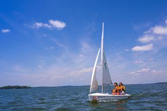 Sailing Club Summer and Annual Membership Discounts