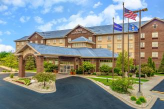 Winter Special Rate at the Hilton Garden Inn Madison West/Middleton!