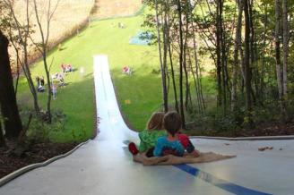$1 Off Admission For All - Fall Fun at Enchanted Valley Acres
