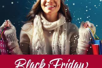 Black Friday Bonus Buy