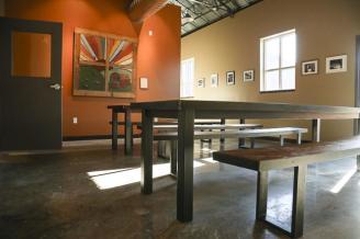 50% off Gallery Space Rentals