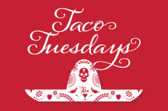 Taco Tuesdays at The Boathouse