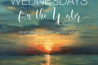 Wednesdays on the Water at The Edgewater