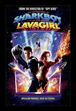 sharkboy and lava girl PAC movie poster