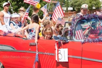 2019 SLO CAL Fourth of July