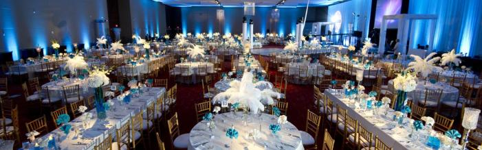 Social Event Planning | Irving Convention Center at Las Colinas