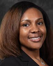 Tameka Jefferson