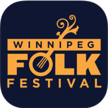 Full live acts listings for the Winnipeg Folk Festival mobile app