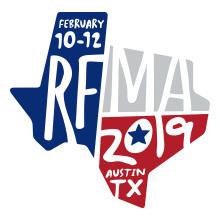 RFMA logo
