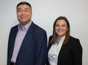 Perth Convention Bureau (PCB) Welcomes Alex Ng and Domenica Pulver to The Team