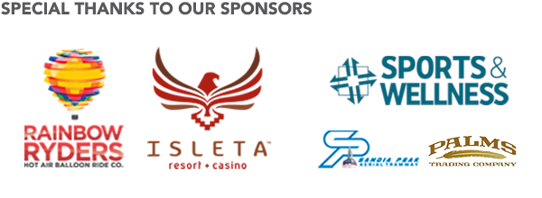 2019 Annual Meeting Sponsors