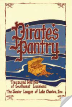 Pirate's Pantry Cookbook