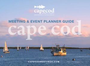 Cape Cod MPG