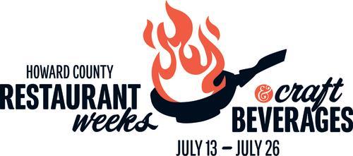 Restaurant Weeks Logo 2020