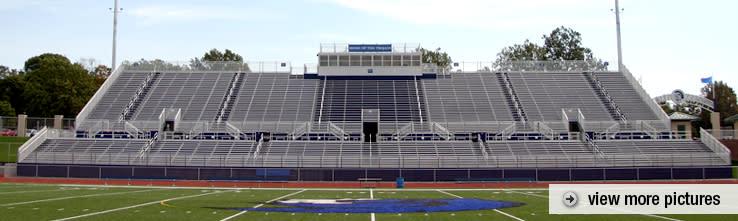 Chambersburg Stadium